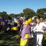 Dancing with the Cape Minstrels