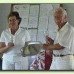 Mary Knapp & Ellis Langeveld