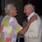 Maureen Bamford & Allan Wilson