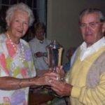 Maureen Bamford & Russell Barter