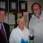 Peter Warren of Warwick Wealth - Christine Wakeham, Henry Watermeyer