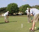 Avion Park Bowling Club