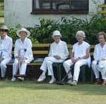 Berea Croquet Club