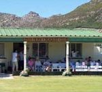 Fish Hoek Croquet Club