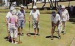 Muizenberg Social & Bowling Club