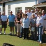 Maritzburg Croquet Club