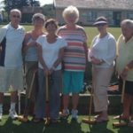 Sezela Bowls & Croquet Club