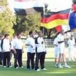 Egyption Team