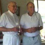 Peter Knew & Graham Saunders