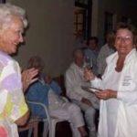 Maureen Bamford & Anne Oxton
