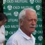 SWCC Chairman Ellis Langeveld