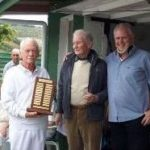 GC League Tomes Trophy won by Somerset West CC