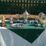 GC Tournament Trophies