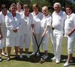 Kelvin Grove Croquet Club