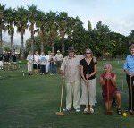 Wilderness Bowling & Croquet Club
