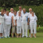 Cambridge Croquet Club